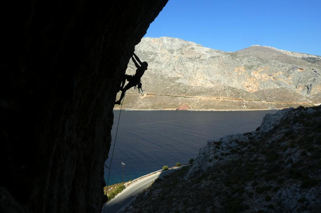 Never as before, Kalymnos Nikoleta